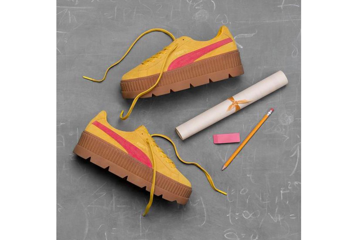 鞋櫃少了哪幾雙 盤點 2017 最具話題的 10 雙球鞋