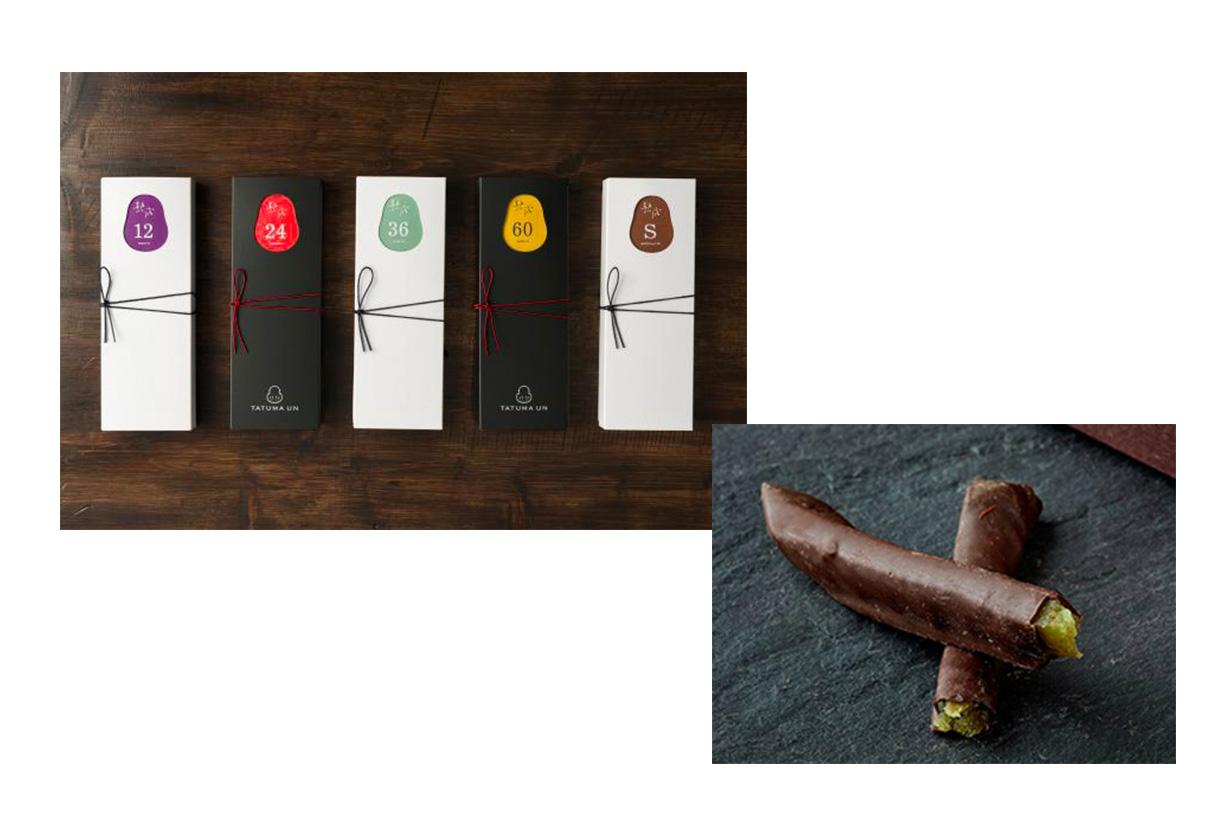 情人節就要來了 快用這 6 款超人氣 日系巧克力 擄獲他的心