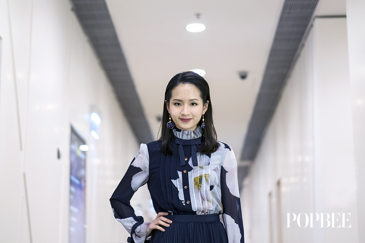 專訪鄧麗欣、梁雍婷:拍《藍天白雲》學人性本質,這個世界沒有單純的善良和邪惡