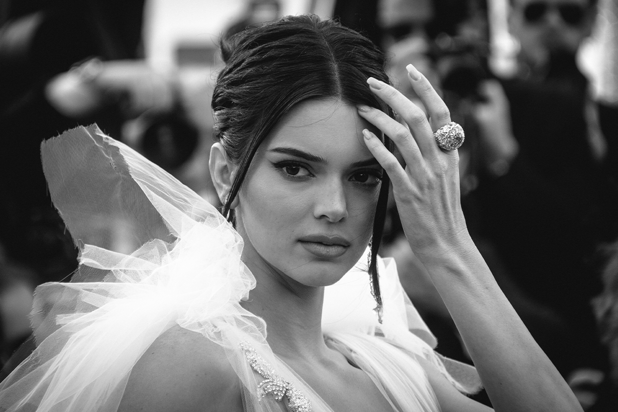 Kendall Jenner interview -2