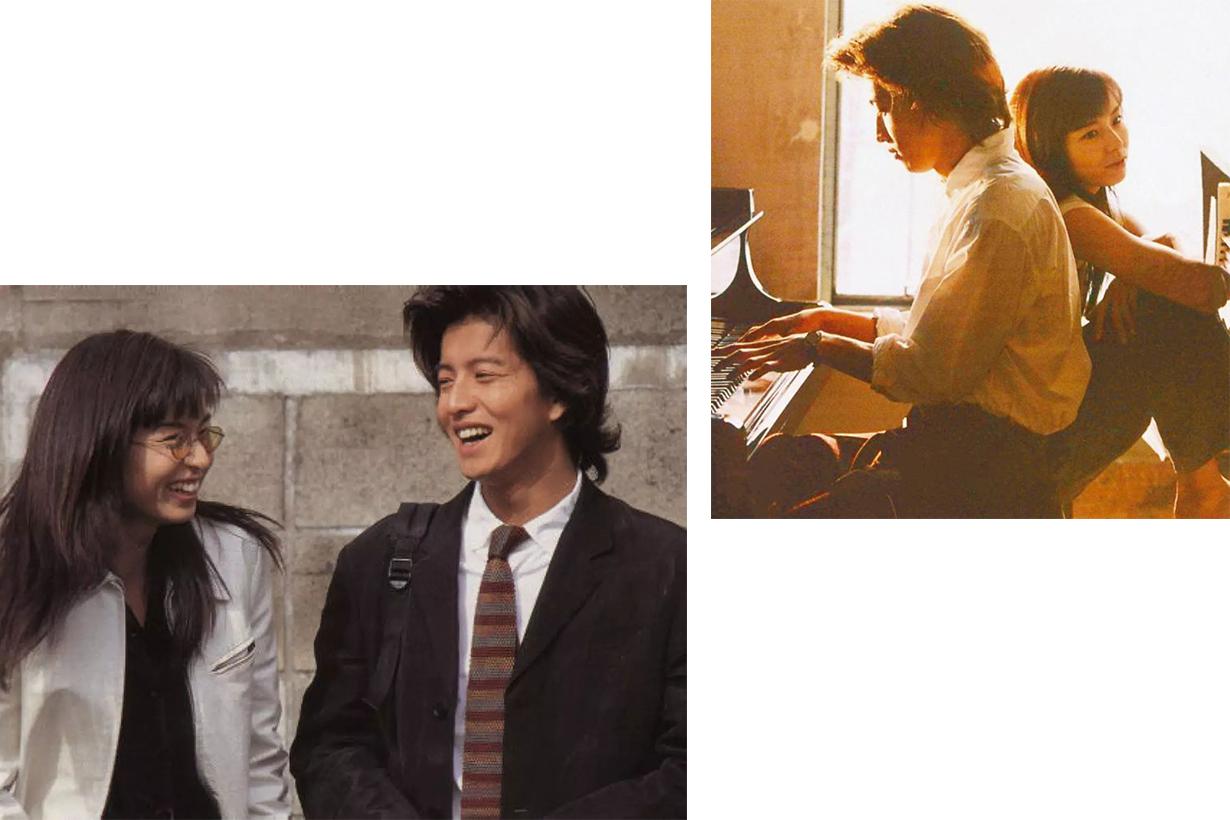 是小南跟瀨名 時隔 22 年長假CP 再度合作 這次從戀人直接成為夫妻