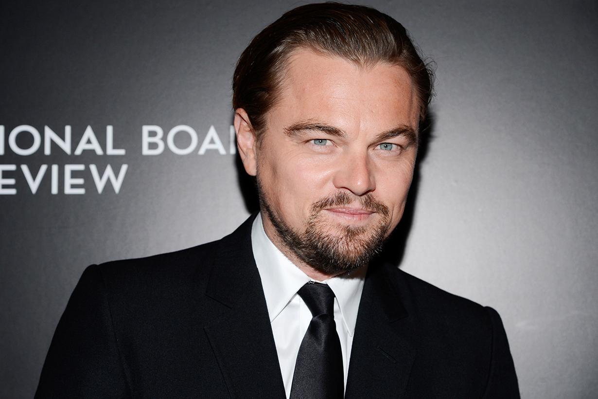 Leonardo DiCaprio 新女友竟是這位 IG 紅人 又是一個才 20 歲的長腿模特兒