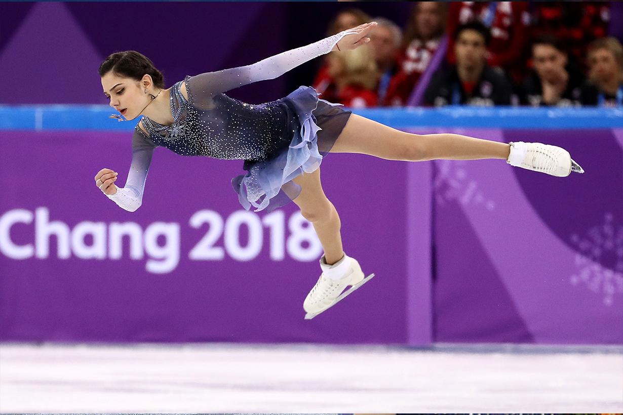 冬奧破記錄的俄羅斯滑冰選手超迷亞洲文化 曾扮美少女戰士上場 最愛 EXO 的歌