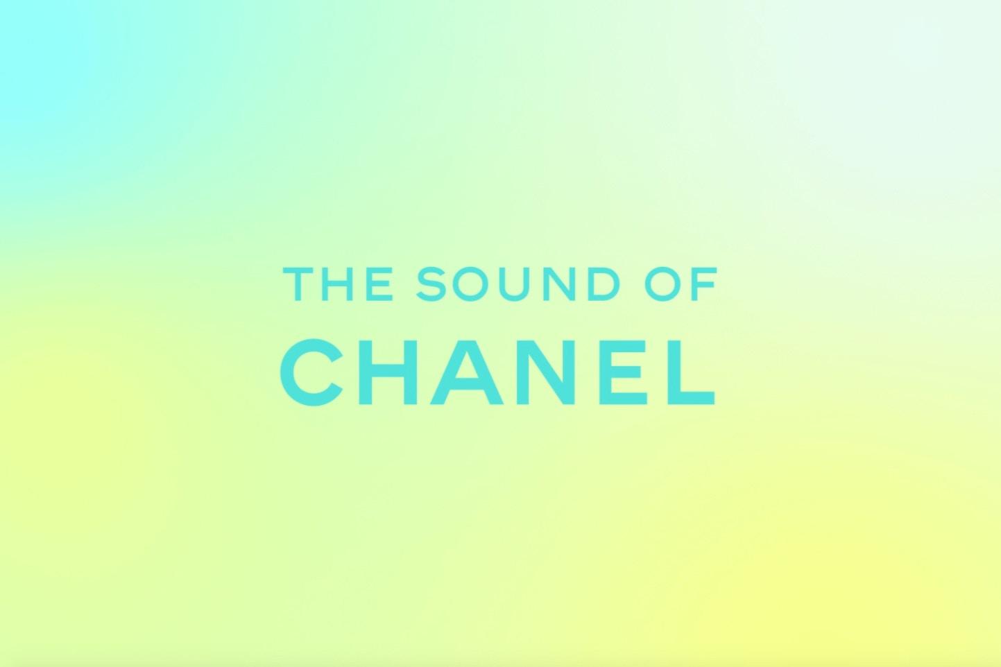 時尚品味從音樂開始Chanel 和 Apple Music 的最新合作保證新鮮