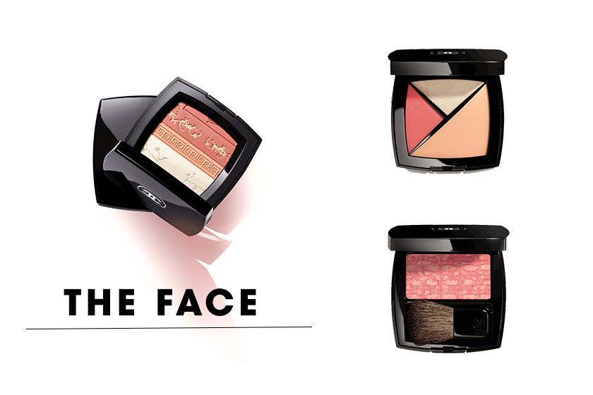節日就是要好氣息 CHANEL 教你如何以LE BLANC系列打造清新亮眼的氣質妝容迎佳節