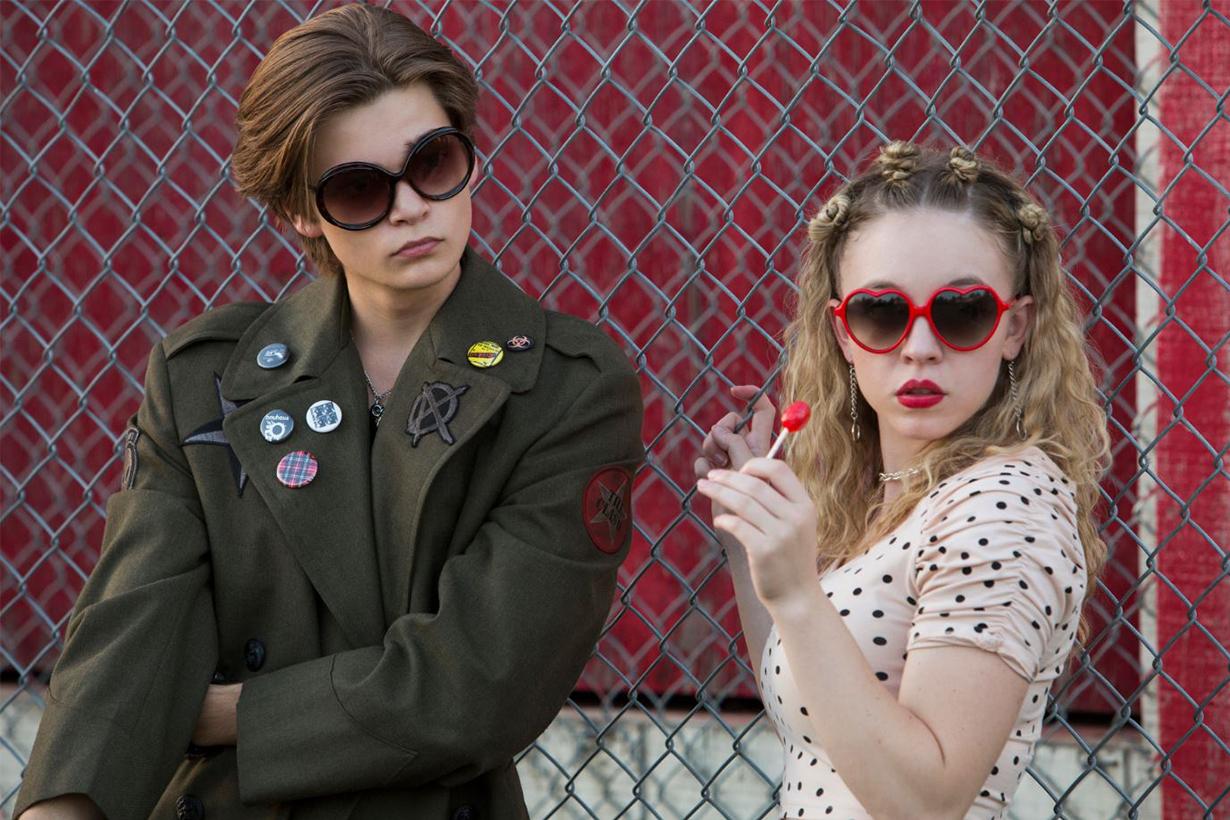 Netflix 全新劇集《Everything Sucks!》帶你回到高中青春時期