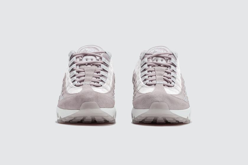 Nike Air Max 90LX 95LX 開箱 追上 Dad Sneakers 熱潮
