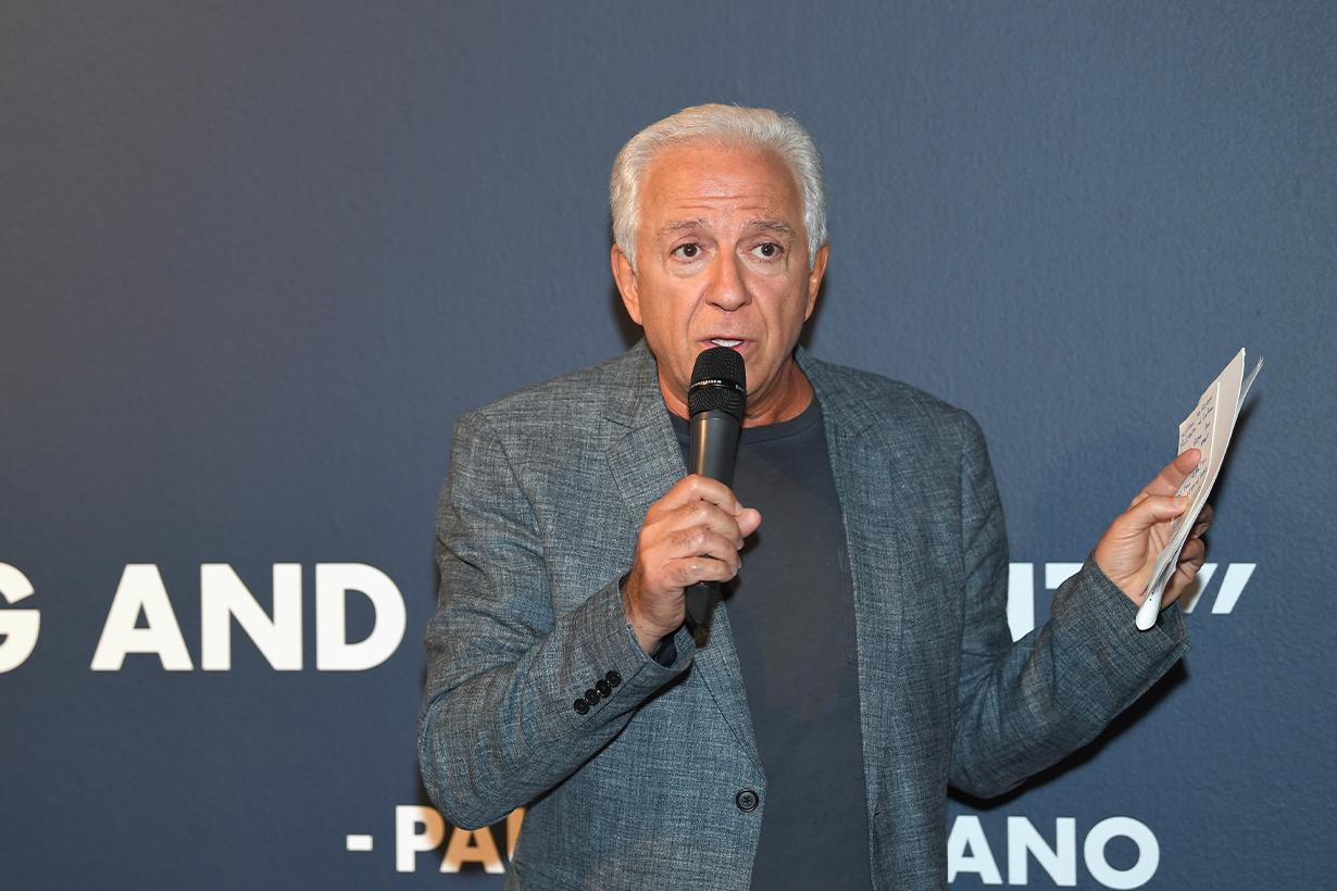 Paul Marciano -1