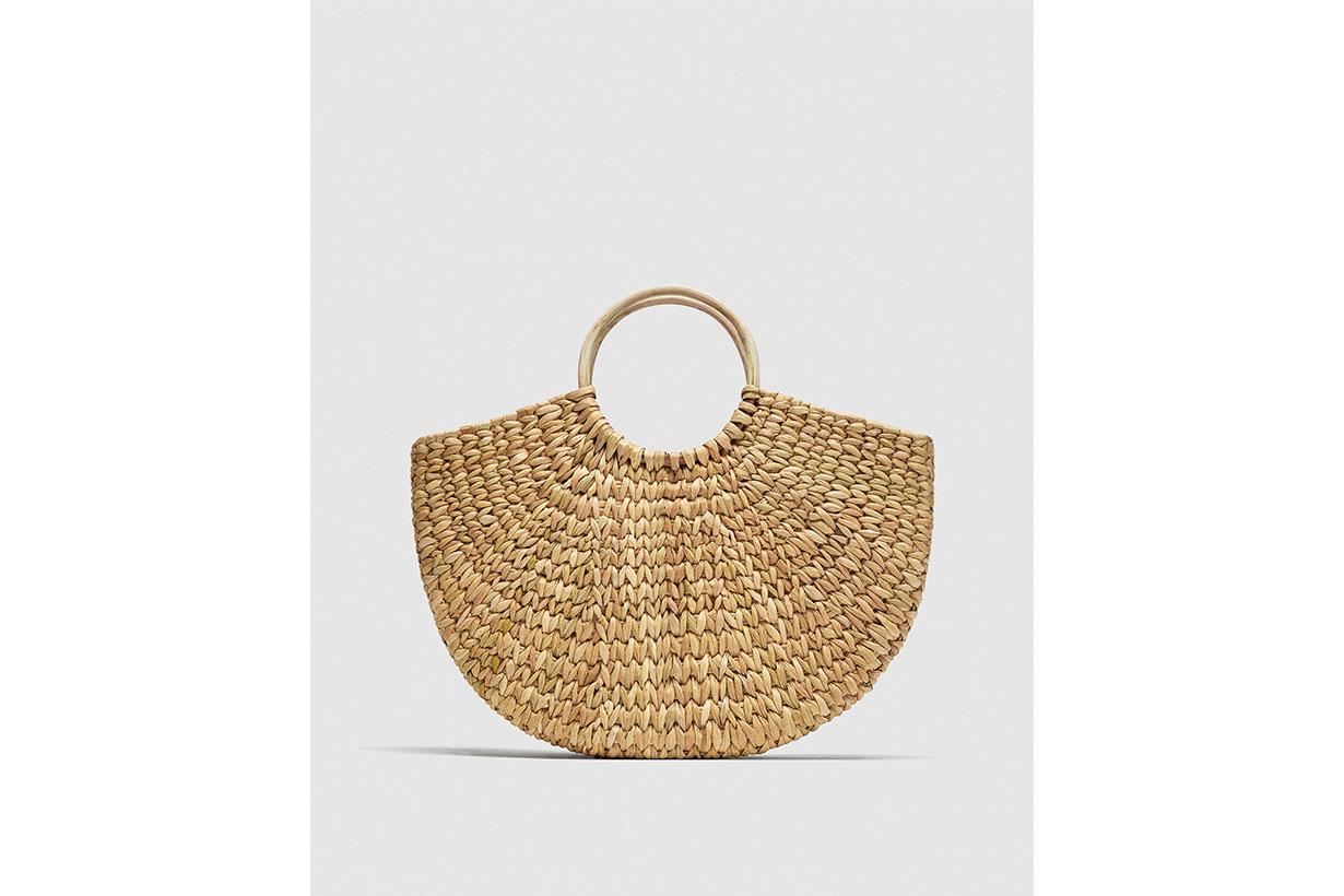 實用又耐看的 Tote Bags 才是長年必備單品