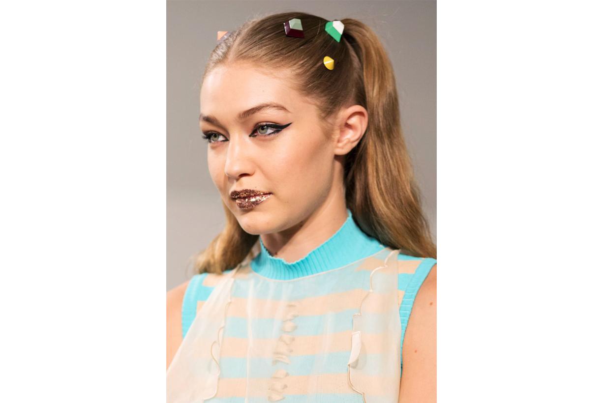 夏日的專屬髮型靈感   有了這些髮型  造型就從此更完整時尚了