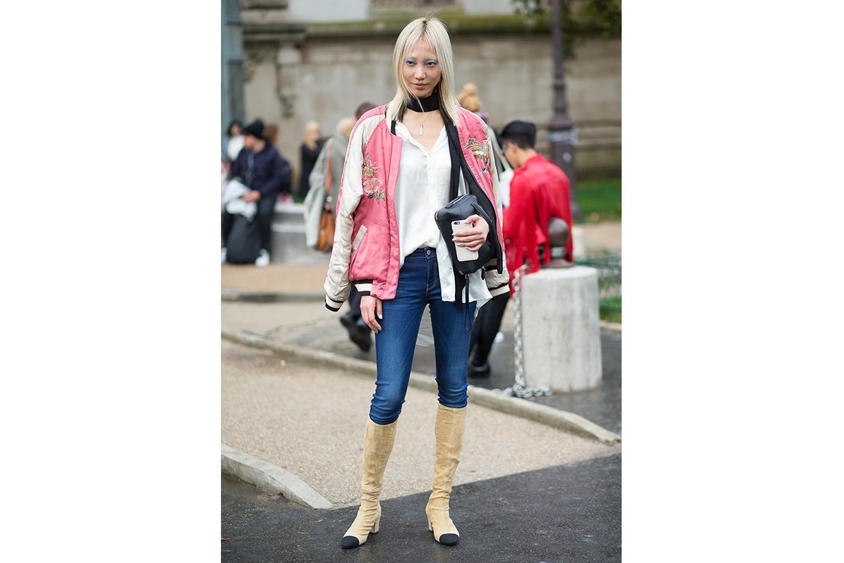 5 款外套讓你對抵擋暖還寒的春季