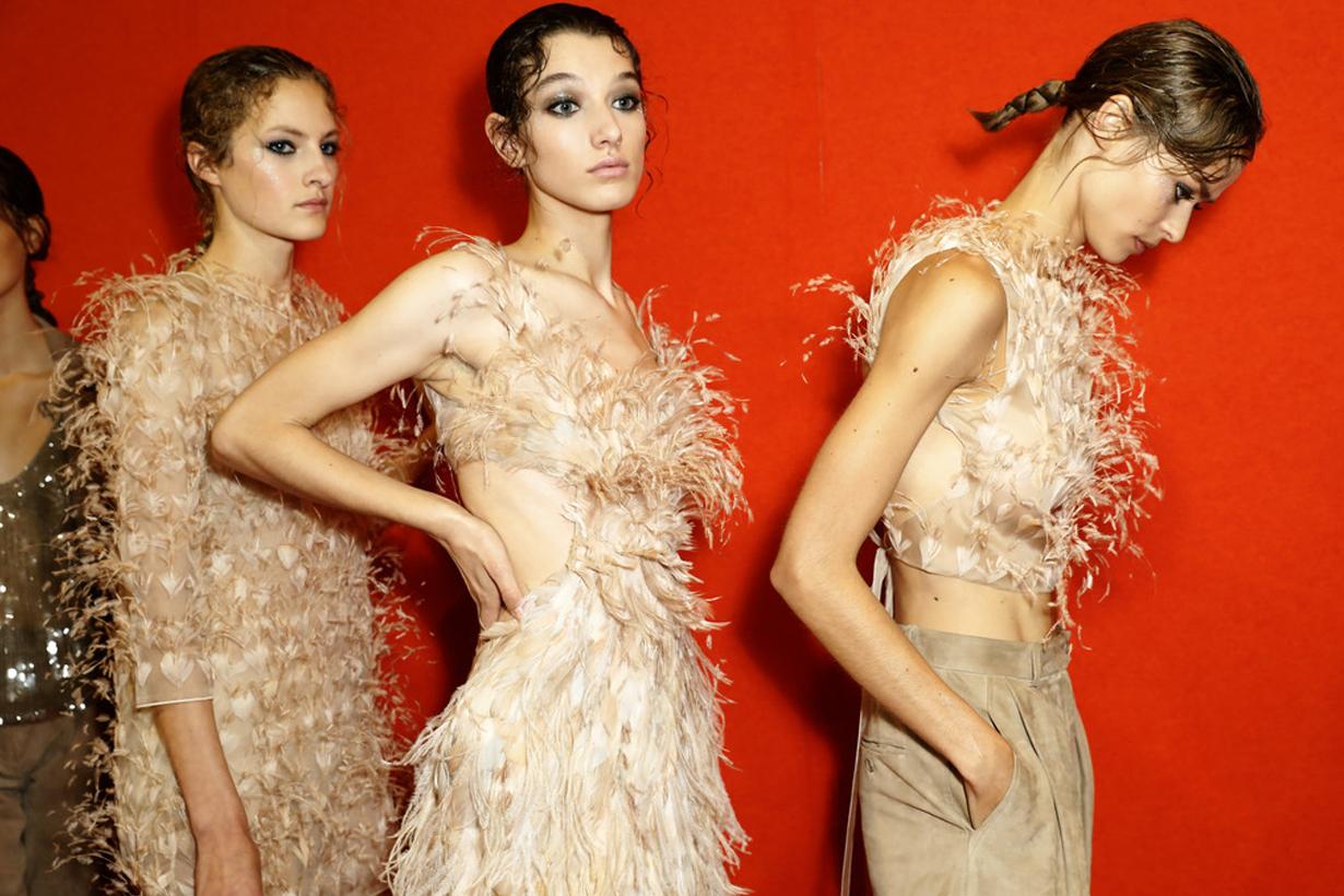 沒有 Blake Lively 告訴你,你就真的以為時裝雜誌上的模特兒都這麼瘦這麼美嗎?