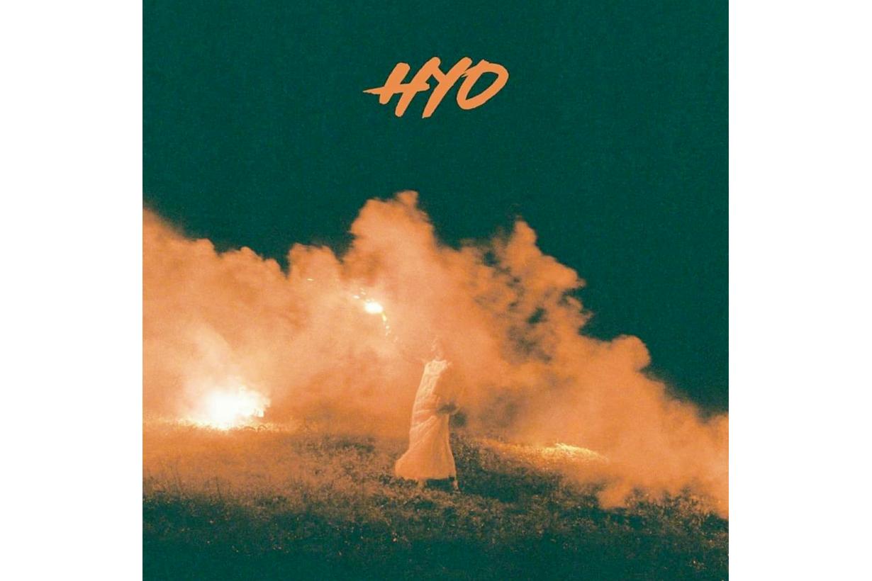 DY Hyo hyoyeon sober new single music video mv taiwan release