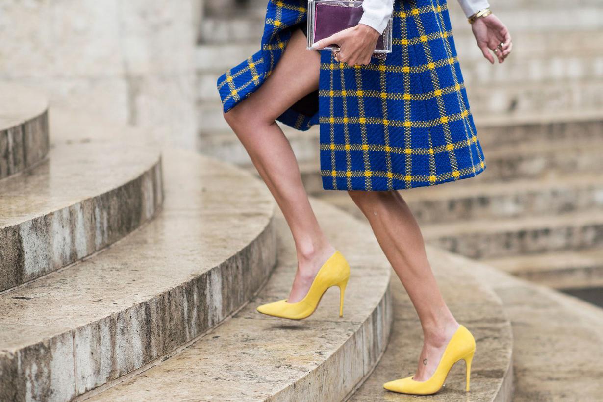 高跟鞋從此不再是腳痛來源!這款連女明星也愛用的 Body Lotion 就是法寶?