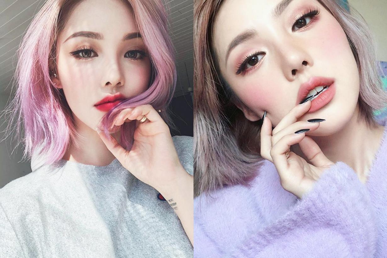 Pony 親身傳授韓國女生必備的護膚 5 式,就是她素顏同樣漂亮的秘密!