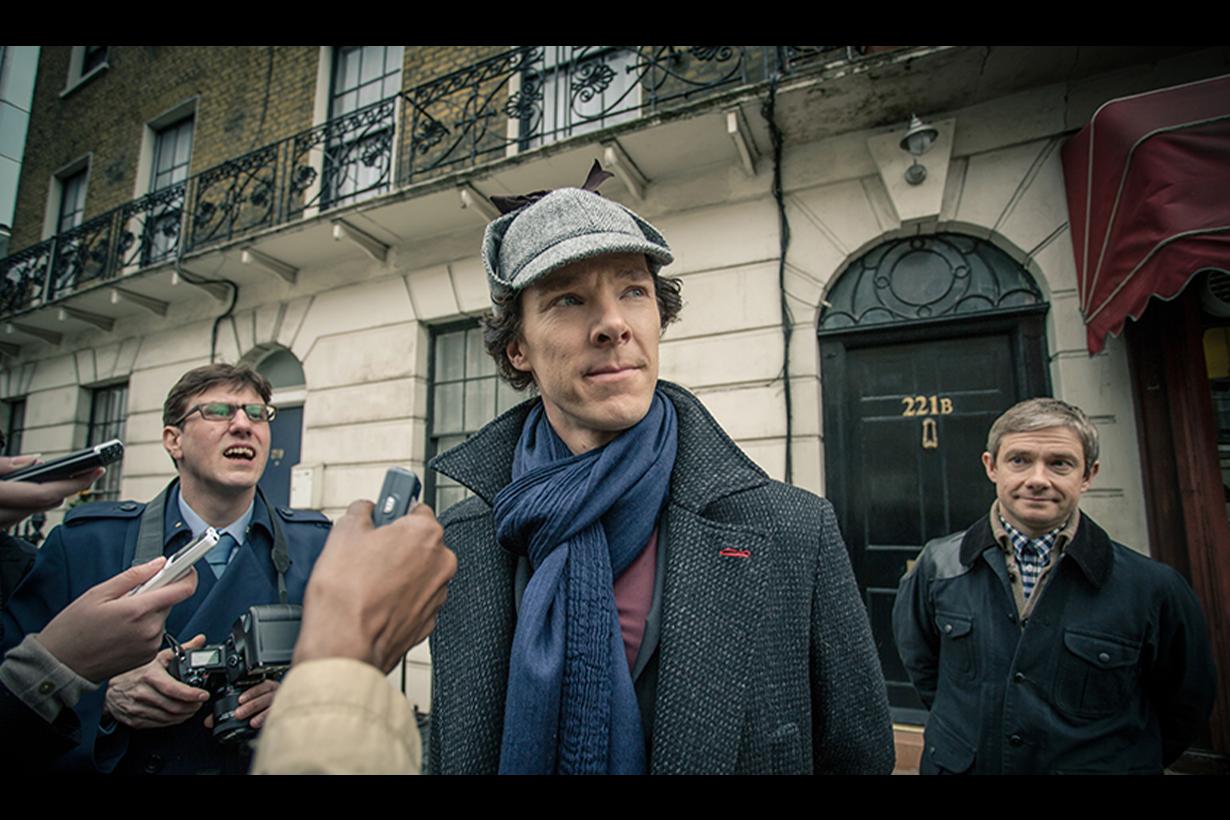 Sherlock-3