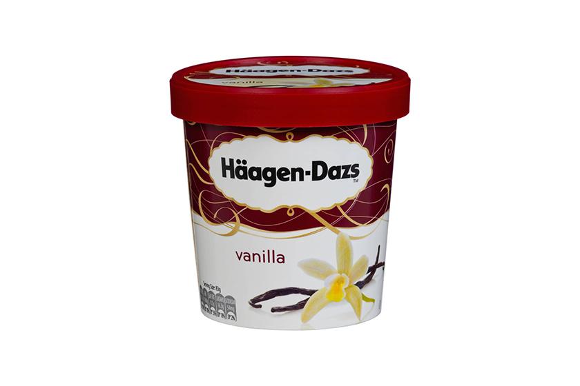 Häagen-Dazs 最受歡迎的 10 種雪糕口味,你都吃過了嗎?