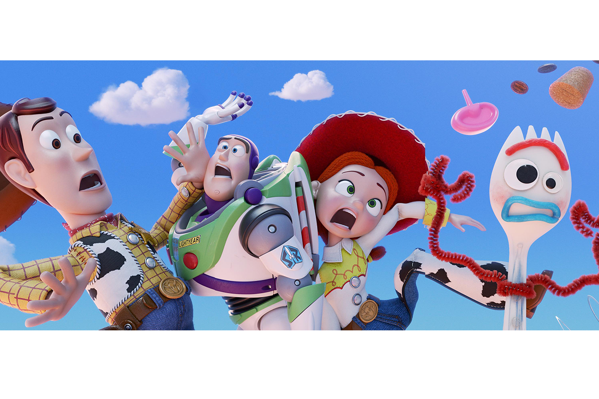 toy story 4- 2