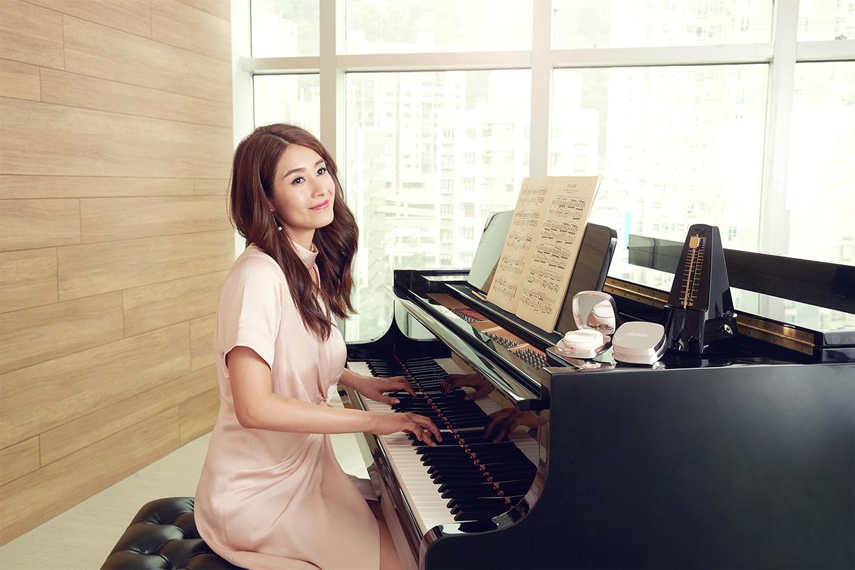 鋼琴家 Carolyn Chan