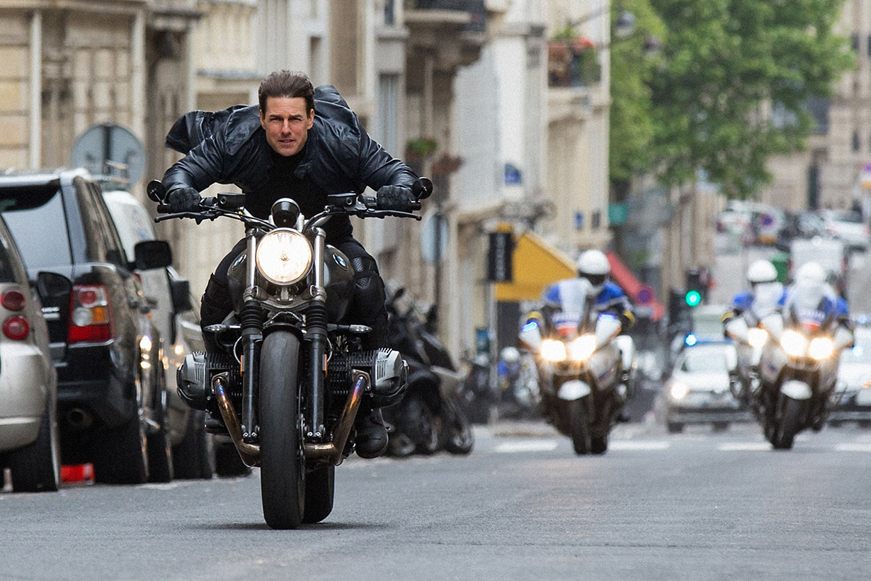 Mission- Impossible – Fallout 1