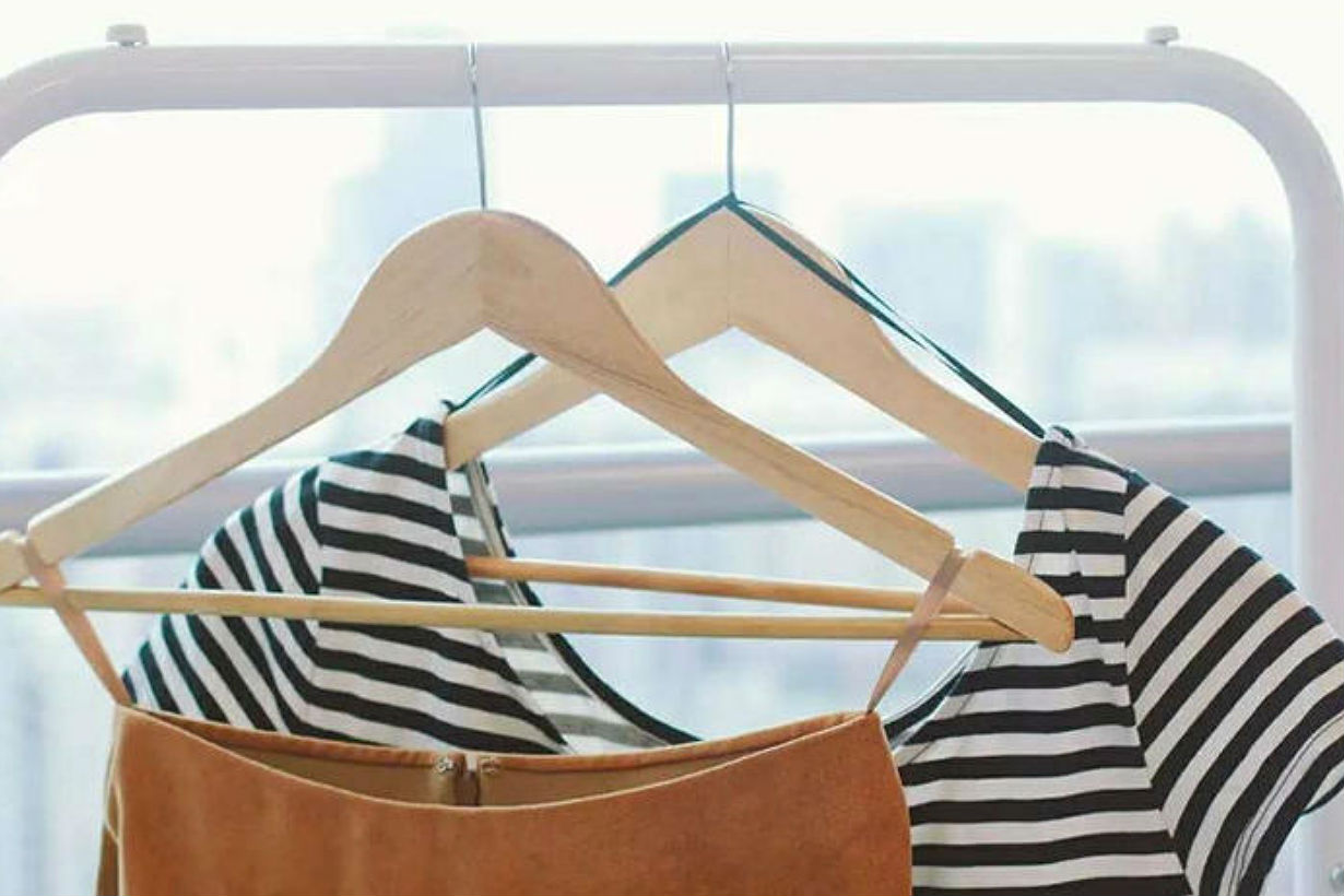 skirt hang
