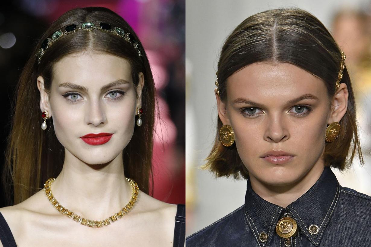 sleek-hairstyles-trend
