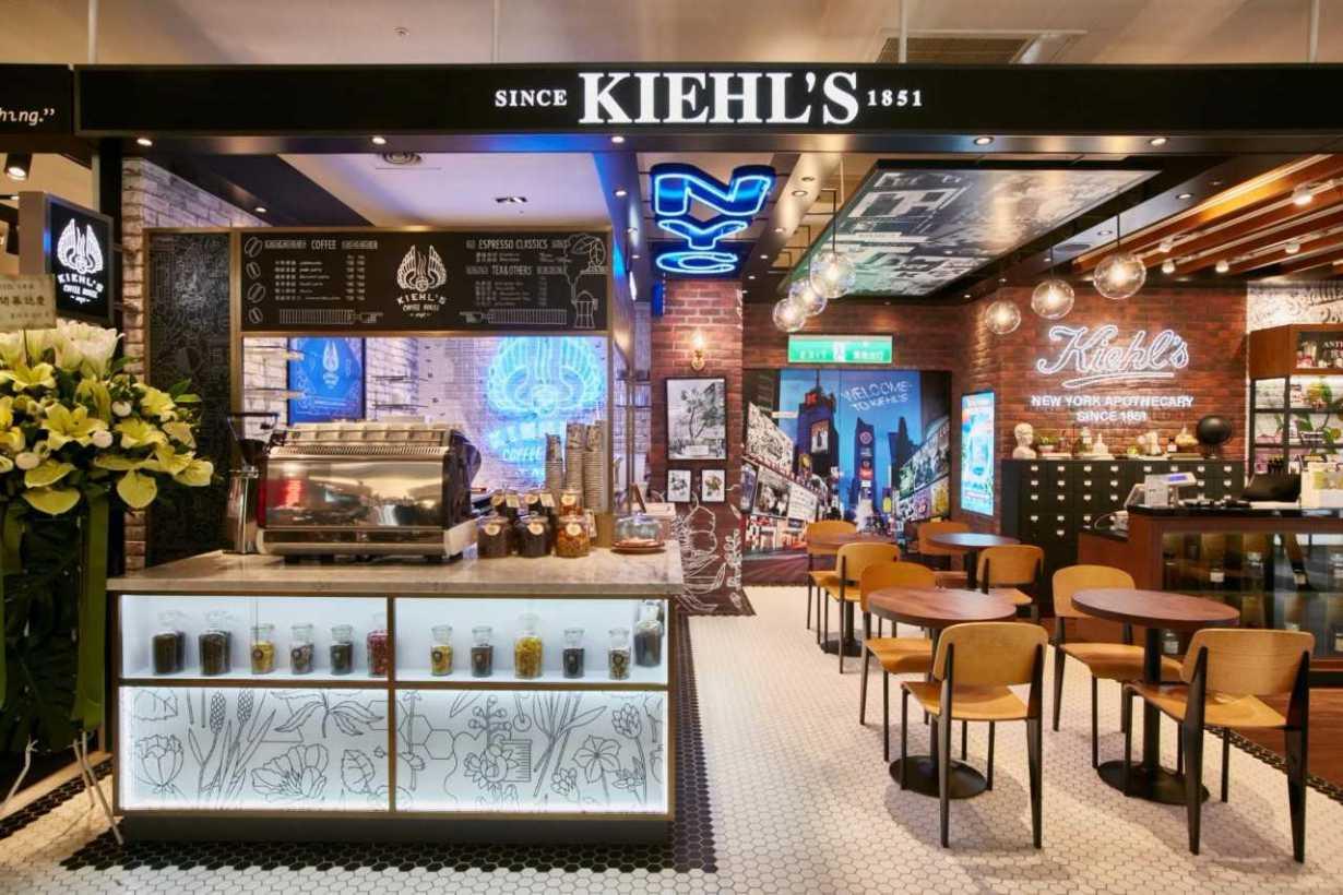 kiehls-coffee-house-one-year-anniversary