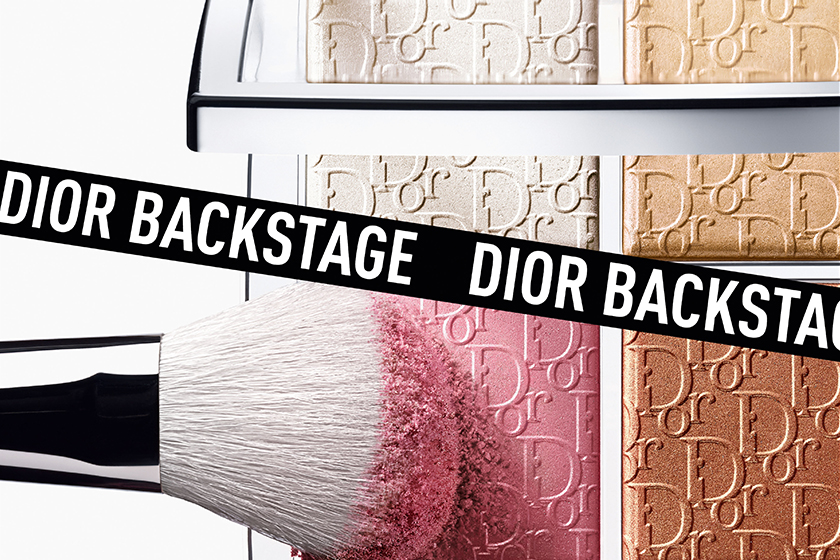 Dior Backstage Collection and Dior Backstage Masterclass