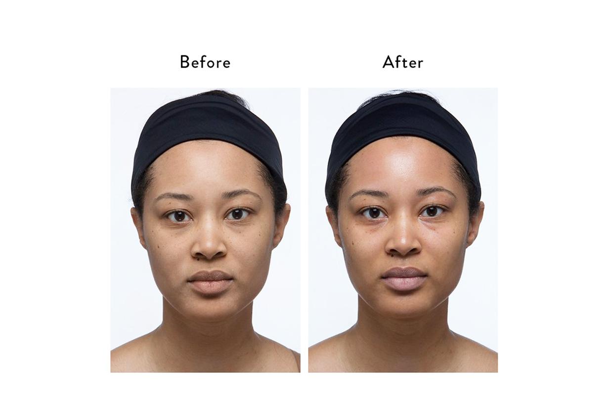 Peach & Lily Original Glow Sheet Mask Korean skincare glowy firm skin mask clear skin
