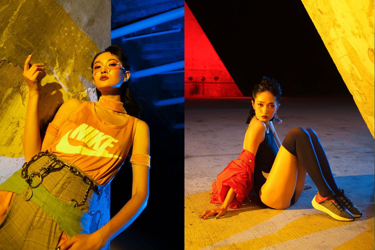 波鞋如何搭配出時尚氣場?這裡給你三套不同風格靈感!