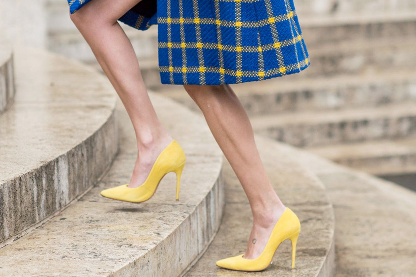 high heels release pain fashion hacks easy 6 ways