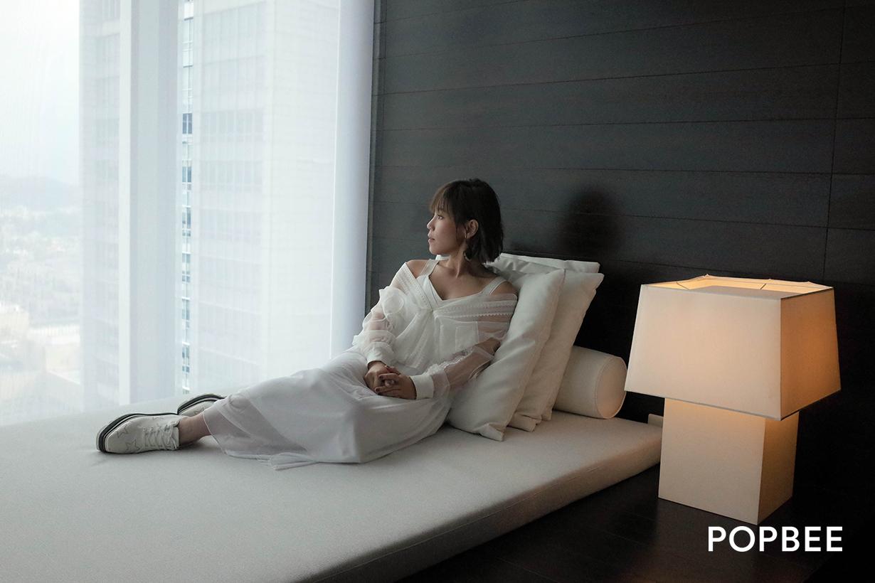 李佳薇 Jess Lee interview