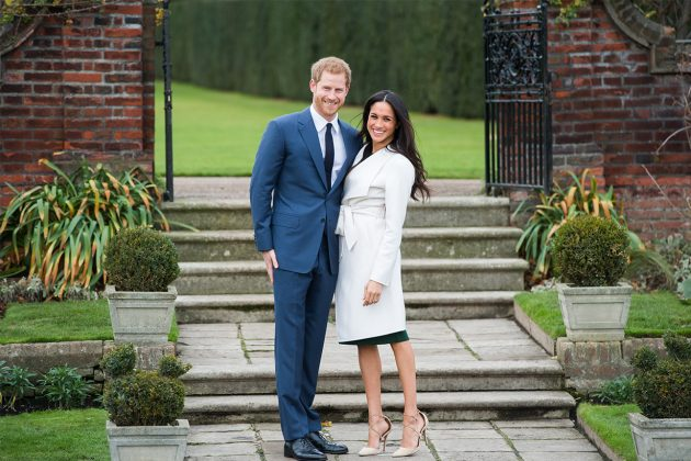 Meghan Markle Prince Harry Engagement Photo Tights pantyhose