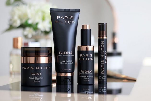 Paris Hilton Skincare ProD.N.A.