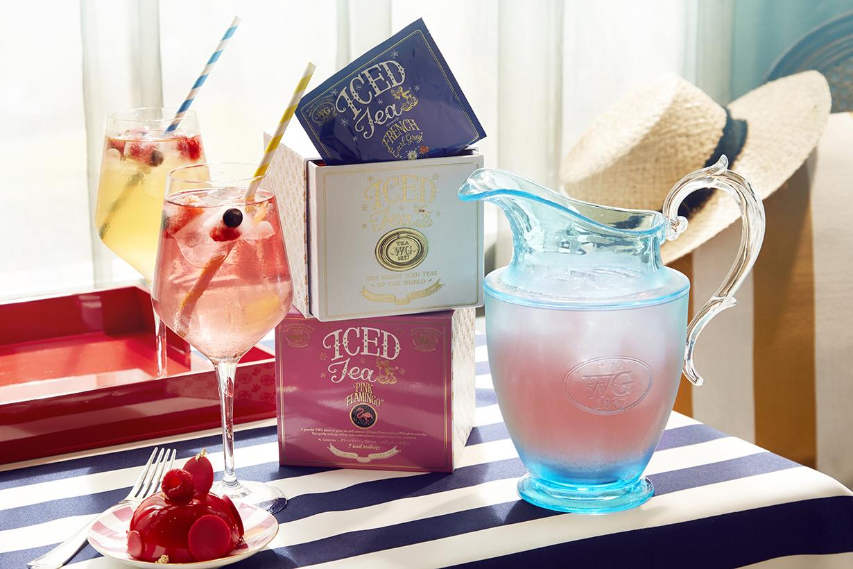 Tea WG Afternoon Tea