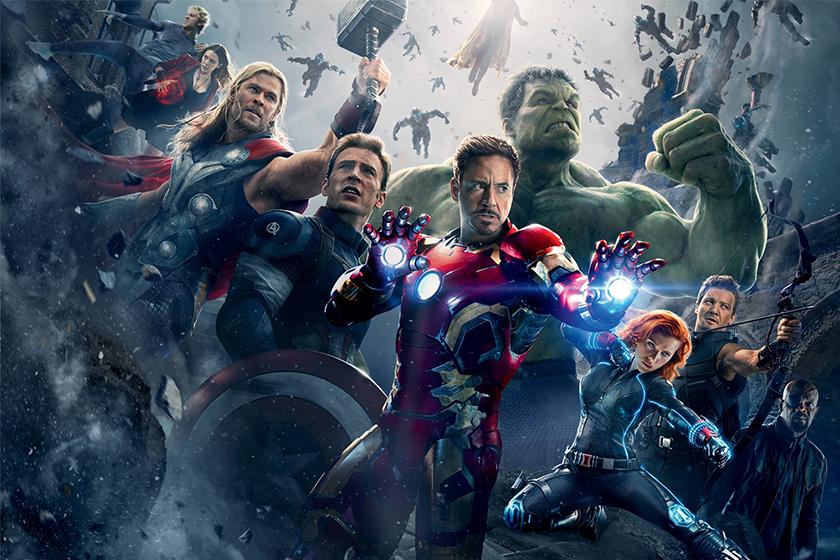 Marvel 總裁 Kevin Feige 表示 Avengers 4 將會有一個明確的結局