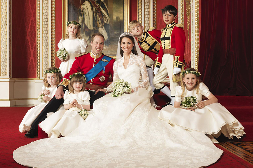 kate-middleton-prince-william-wedding-broke-royal-family-rule