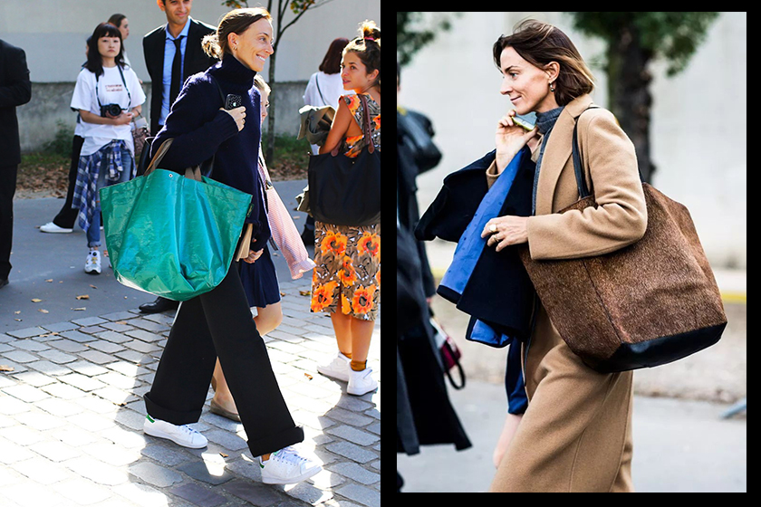 phoebe-philo style celine -wardrobe-essentials
