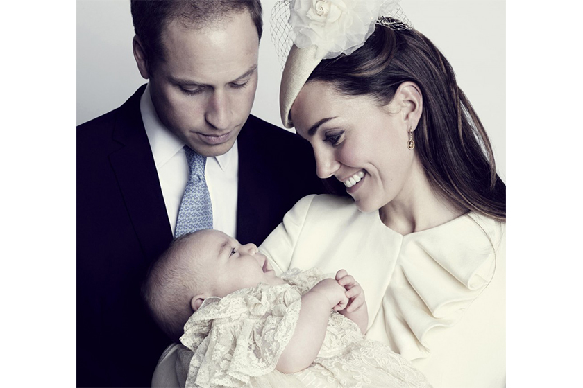 prince louis christening important royal family traditions