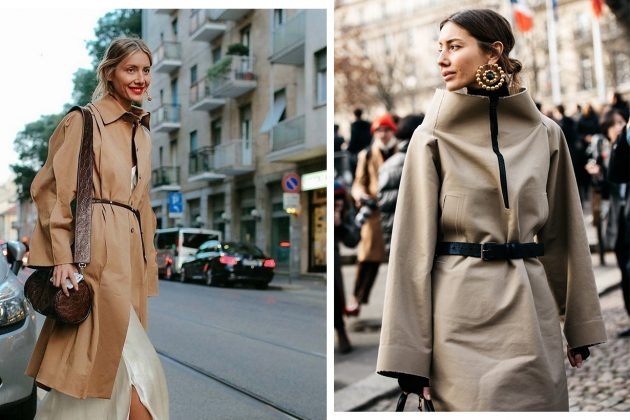 Julie Pelipas Street Style