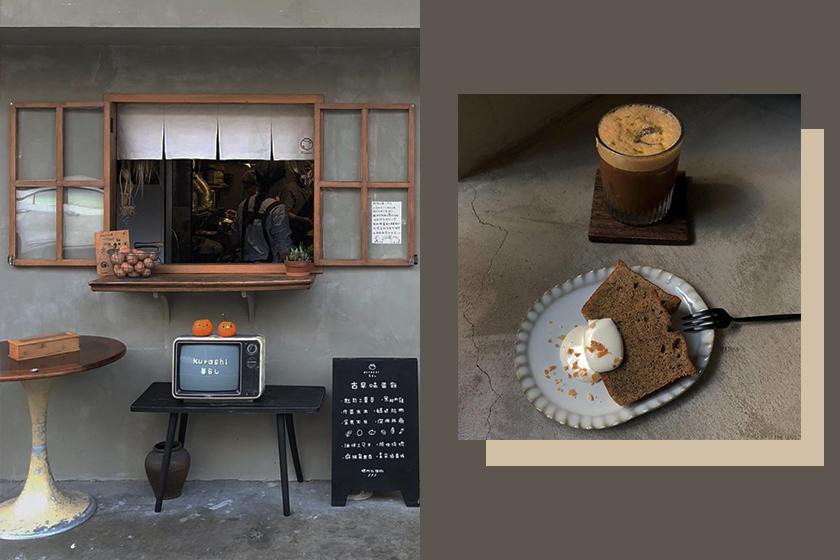 #POPSPOTS in Taiwan:編輯私藏 6 間新竹「溫度」咖啡廳,趁著週末逃離城市!