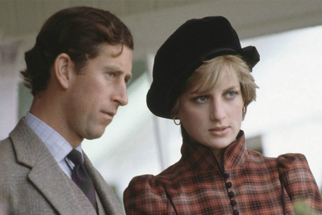 Braemar Games Princess Diana 1981 Tartan