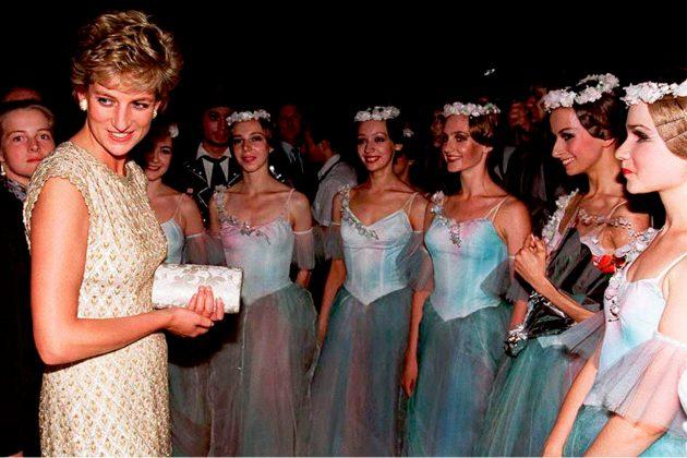 Princess Diana Ballet