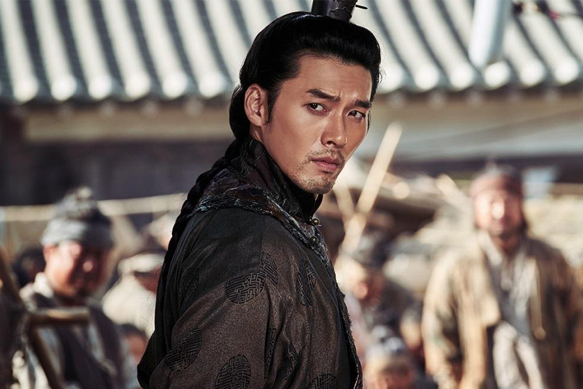 Rampant korea zombie movie train to busan