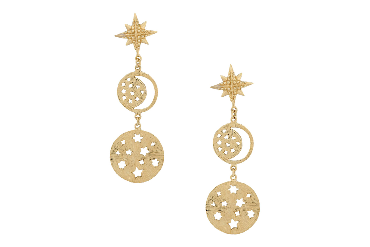 earrings trends 2018