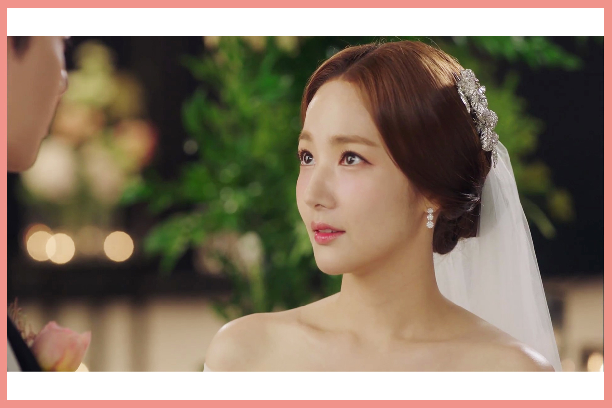 Park Min Young Park Seo Jun Whats Wrong With Secretary Kim Getting Married Korean Drama Korean Celebrities Couples Dating Rumours