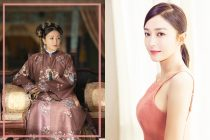 Qin Lan Story of Yanxi Palace Yan Xi Gong Lue Chinese Drama Actress Shake It Up Wu Lin Da Hui Anti aging Skincare Tips