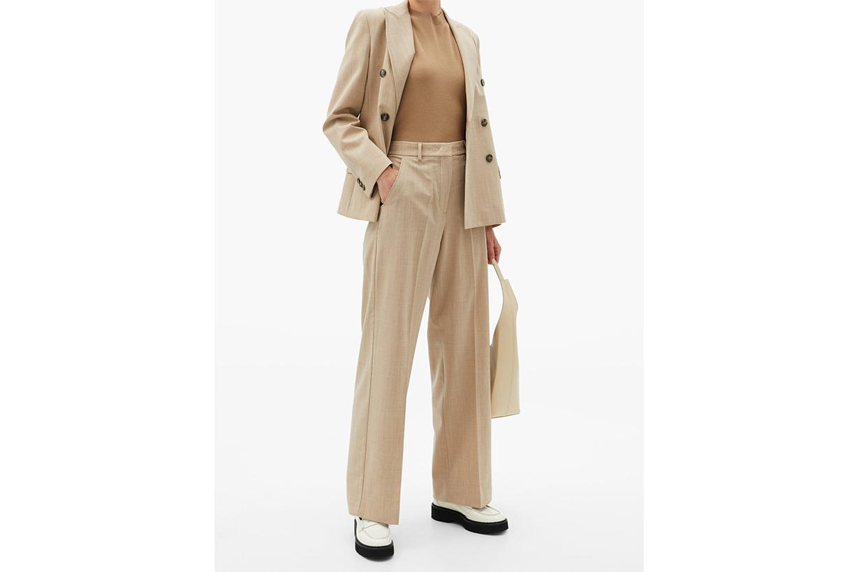 WEEKEND MAX MARA Fauno trousers