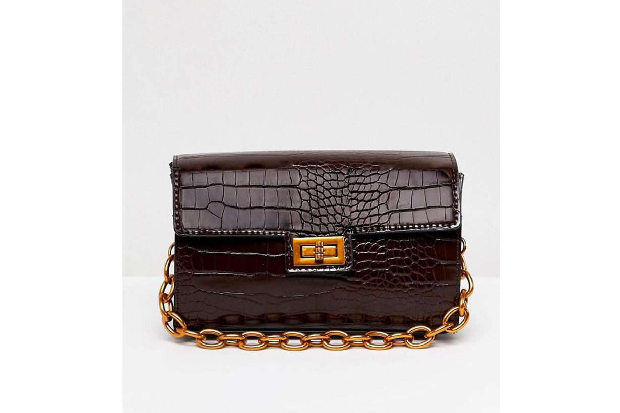 ASOS Croc Bag