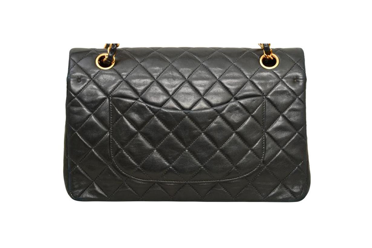Chanel 2.55 Back Pocket